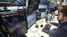 UK shares retreat as Reckitt disappoint
