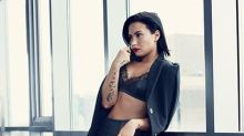 """Demi Lovato on Showing Skin:""""What's Wrong With Being Confident?"""""""