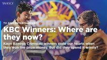 Kaun Banega Crorepati: What Are The Past Winners Upto Now?