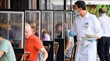 New York speeds to open restaurants for indoor dining despite scientists' concerns over COVID-19 spread