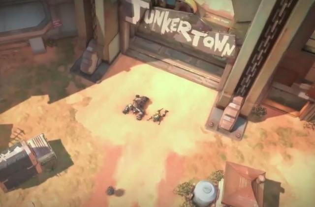 PC players can try the next 'Overwatch' map early