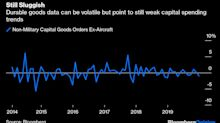 Markets Are Ignoring Manufacturers' GlumMessage