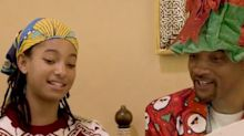 Willow Smith Argues with Dad Will Over 'Baby It's Cold Outside': There Are 'Red Flags' in Song
