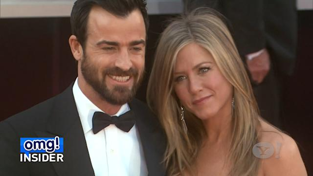 Jennifer Aniston and Justin Theroux Wedding Taking Place Soon
