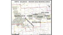 American Creek Commences Exploration at Ample Goldmax Property near Lillooet, BC