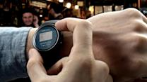 Samsung's New Smartwatch: Five Things to Know