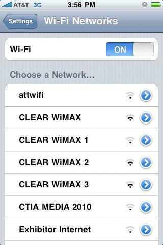 Wi-Fi Alliance touts first ten 802.11n-certified mobiles, some likely headed to Sprint / Verizon