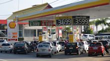 Combustíveis e postos em SP
