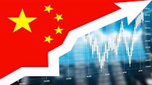 Stock Market Strengthens On China News; Top IPO Stock On Cusp Of Breakout