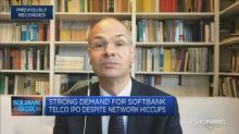 SoftBank is a 'interesting package' for investors