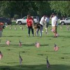 Veterans remind community of true meaning of Memorial Day