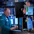 Market Recap: Tuesday, February 25