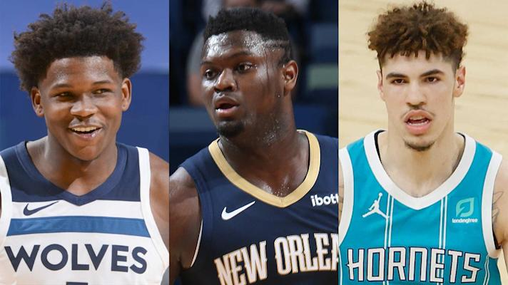 Posted Up - Young stars skipping All-Star contests…could Zion save the day?