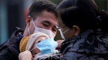 The Coronavirus Comes for Taiwan