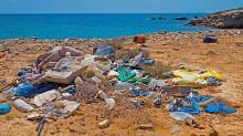 Microbios, inesperados aliados para la degradación del plástico marino