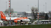 Schwache Ticketnachfrage quält Billigflieger Easyjet