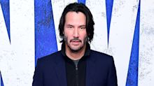 Keanu Reeves lined up for fifth John Wick film, studio Lionsgate confirms