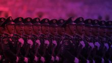 China's new missiles could reach U.S. in 30 minutes