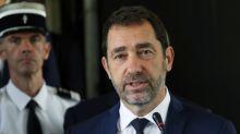 France says foiled September 11-inspired attack