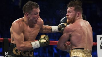 Golovkin and Alvarez may really hate each other