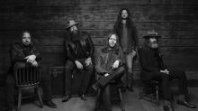 Hear a new song from country-rockers Blackberry Smoke, 'Best Seat in the House'