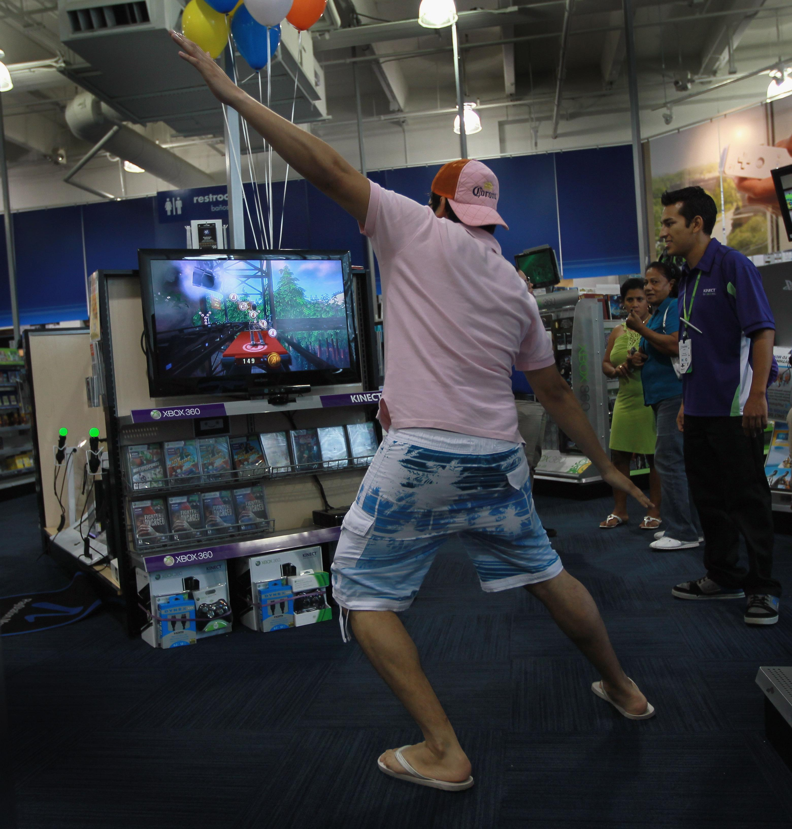 The rise and fall of Kinect: Why Microsoft gave up on its