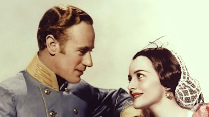 'Gone With the Wind' star's glorious life and mysterious unsolved death