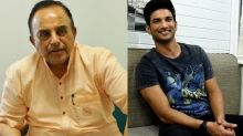 Subramanian Swamy Explains Why He Thinks Sushant Was Murdered; Reveals 26 Evidence Points