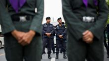 Thai police charged after paying trickster  bribes for jobs