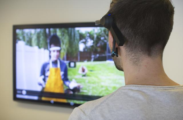 BBC experiment lets you control iPlayer with your mind