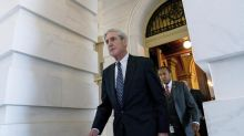 Mueller sends Russia report to US A-G