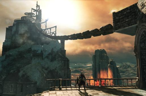 Dark Souls 2 DLC still locked for EU PS3 season pass holders [update]