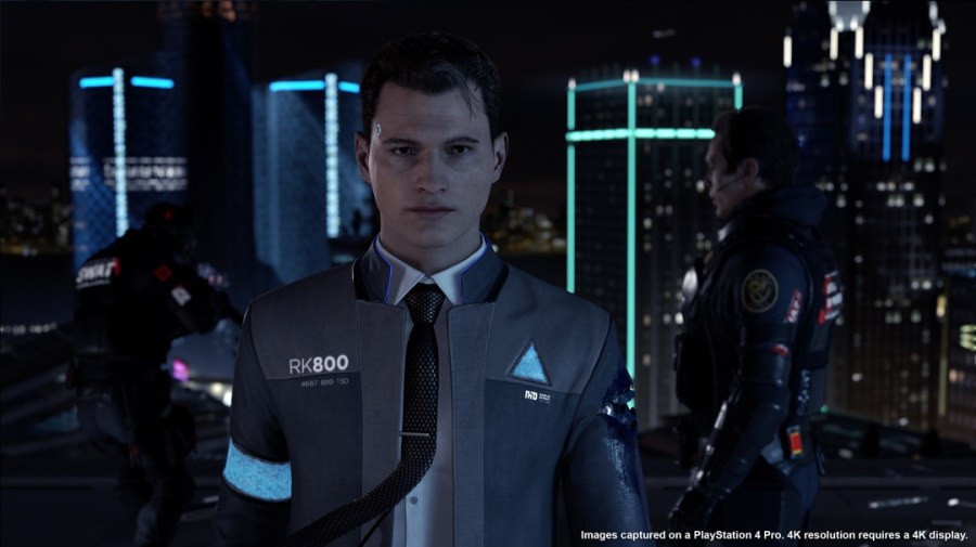 'Detroit: Become Human' review