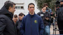 """Fernando Torres: """"Cuando eres futbolista tienes que medir mucho tus palabras"""""""