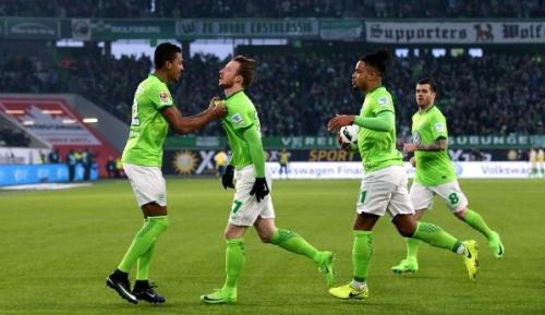 Bundesliga: Für CL: Leipzig hat Arnold im Visier