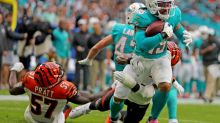 Feedback on how a bunch of Miami Dolphins have looked in private workouts this offseason