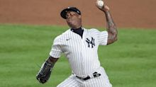 Chapman Hearing Pushed to 2021