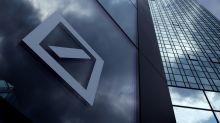 Deutsche Bank doesn't have Trump's tax returns, court reveals