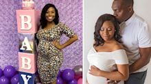 Promising young doctor dies two days after giving birth