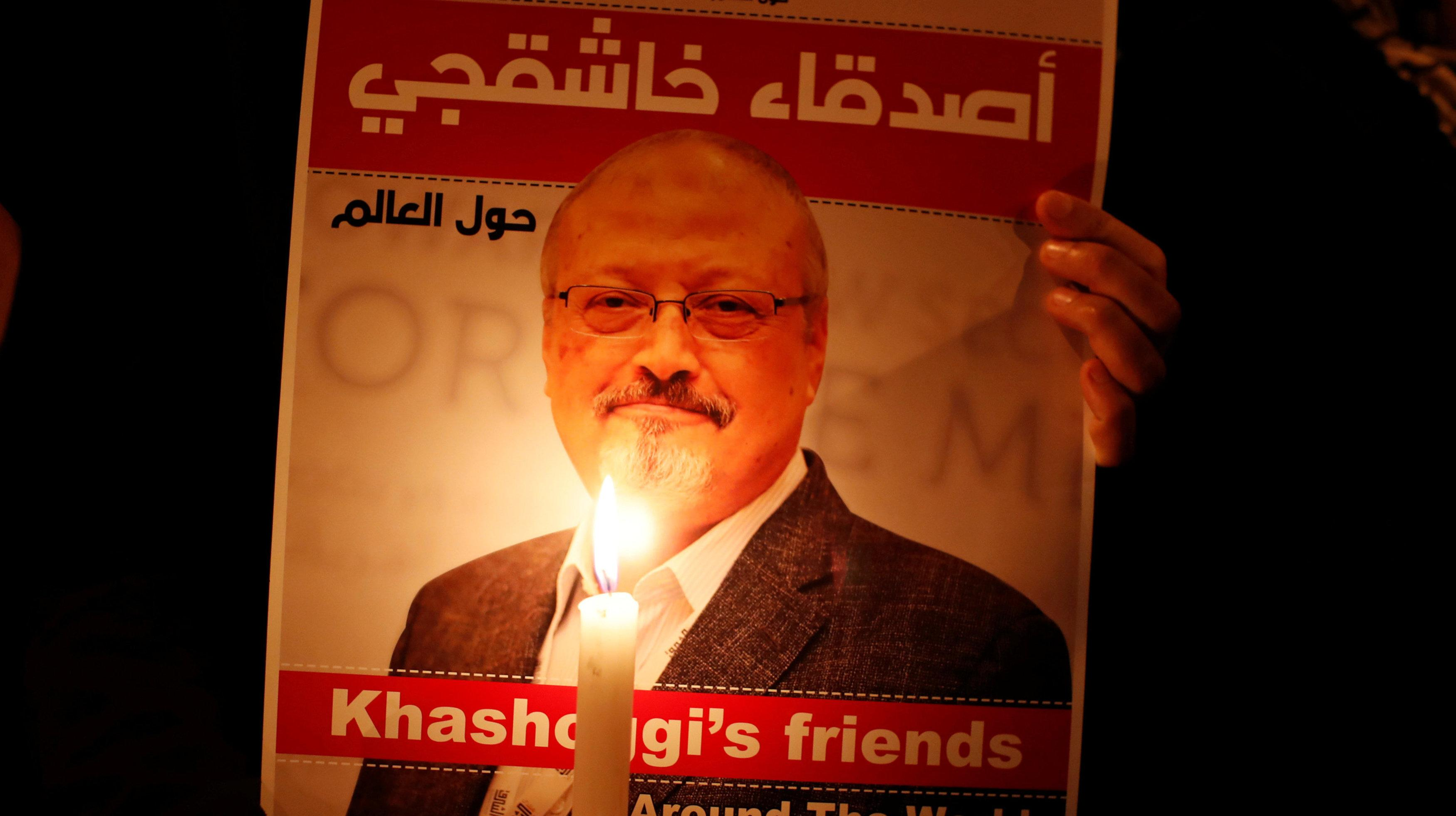 Jamal Khashoggi's Body Parts May Have Been Smuggled Out In Luggage, Says Turkish Official