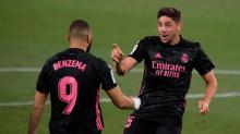 """Fede Valverde: """"Mi función en el Real Madrid es correr hasta que me revienten las piernas"""""""