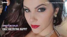 Chi è Valentina Nappi?