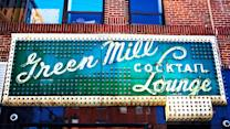Inside Chicago's Green Mill- Al Capone's favorite bar