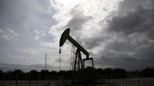 WTI Crude drops below $50 amid coronavirus concerns