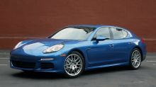 Porsche issues recall for 100,000 cars due to rollaway risk