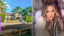 Jeninfer Lopez e noivo compram mansão de R$ 214 milhões em Miami