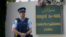 Tight security as New Zealand mosque gunman sentencing set to begin