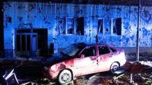 République Tchèque : une tornade blesse une centaine de personnes