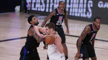 NBA》杜蘭特:快艇防守失策才會輸