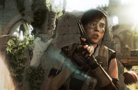 Beyond: Two Souls review: Ever Tethered